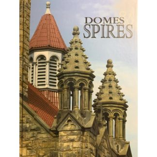 Domes and Spires cover