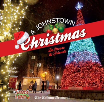 A Johnstown Christmas CD