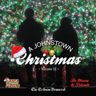 A Johnstown Christmas Volume II CD