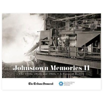 Johnstown Memories II Cover