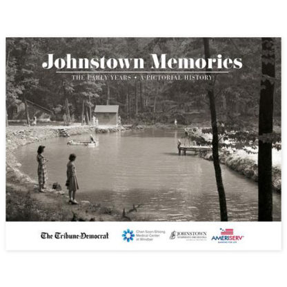 Johnstown Memories Cover